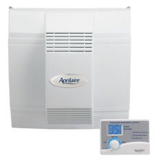 Aprilaire Humidifier 700
